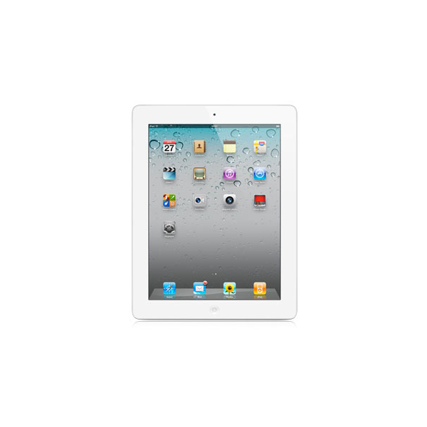 tablette tactile apple ipad 3 64go blanc. Black Bedroom Furniture Sets. Home Design Ideas
